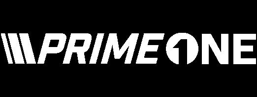 PrimeOne Logo 522x198